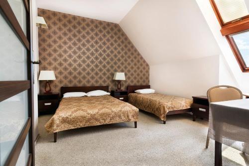 Hotel Pod Kasztanami - Lublin