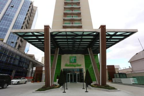 Holiday Inn Ankara - Cukurambar, an IHG hotel - Hotel - Ankara