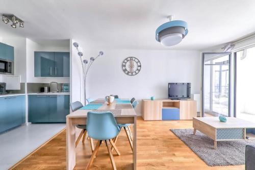 [ディズニーランド]アパートメント(60m²)  2ベッドルーム/1バスルーム