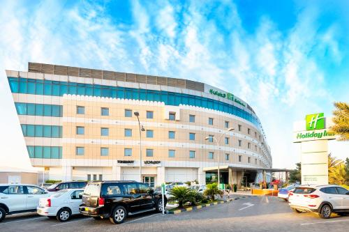 . Holiday Inn AlSeeb Muscat, an IHG Hotel