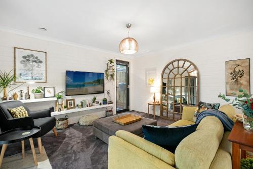 The Snug Premium 1BR Self Contained Apartment FREE Netflix - Korumburra
