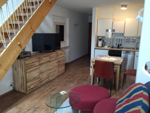 Sehnsucht-Allgaeu - Apartment - Oberstaufen