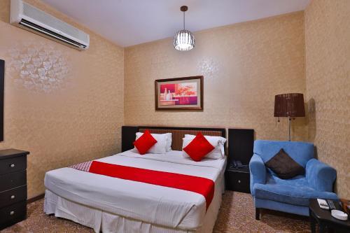 OYO 114 Dome Hotel Al Sulaimaniah - image 4