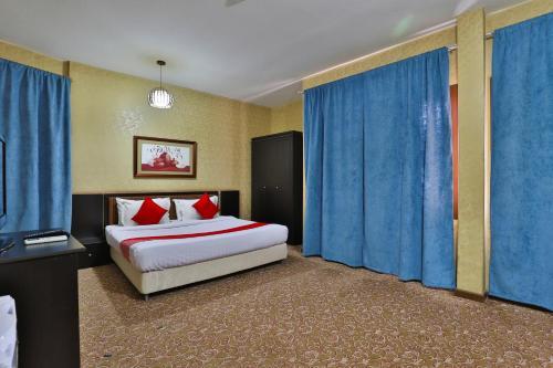 OYO 114 Dome Hotel Al Sulaimaniah - image 6