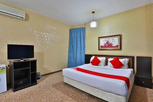 OYO 114 Dome Hotel Al Sulaimaniah - image 7