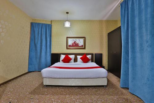 OYO 114 Dome Hotel Al Sulaimaniah - image 8