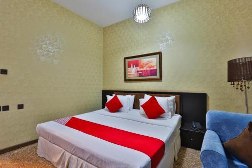 OYO 114 Dome Hotel Al Sulaimaniah - image 9