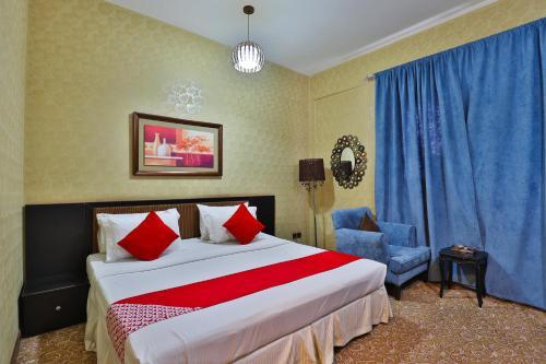 OYO 114 Dome Hotel Al Sulaimaniah - image 10