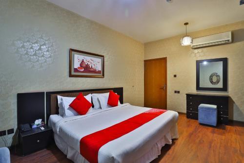 OYO 114 Dome Hotel Al Sulaimaniah - image 13