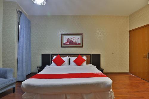 OYO 114 Dome Hotel Al Sulaimaniah - image 14