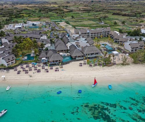 . C Mauritius - All Inclusive