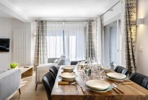 ATOPADIZO Preciosa Casa en el Pirineo Aragonés 7 pax - Hotel - Panticosa