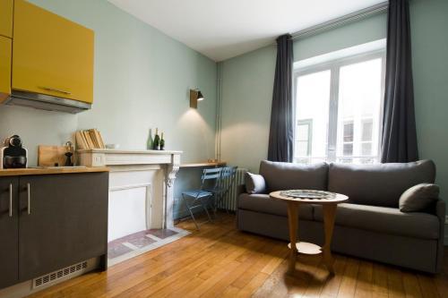 Suites & Hôtel Helzear Montparnasse - Hôtel - Paris
