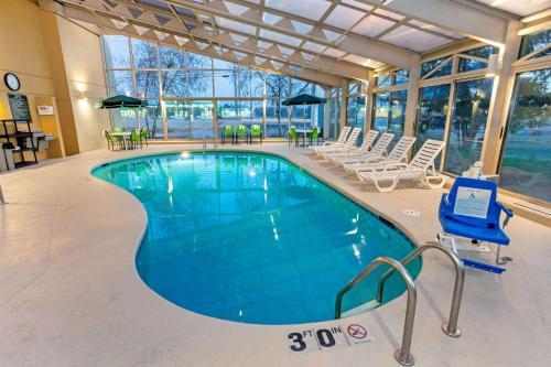 La Quinta by Wyndham Stevens Point - Hotel