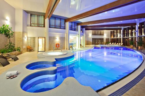 . Hotel Dom Zdrojowy Resort & SPA