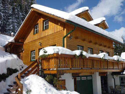 Chalet Steiermark - Hotel - Pusterwald
