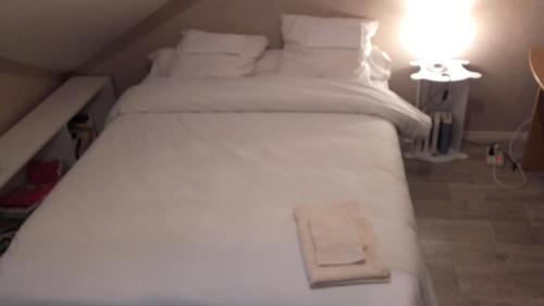 Vacances Solidaires - Hotel - La Souterraine