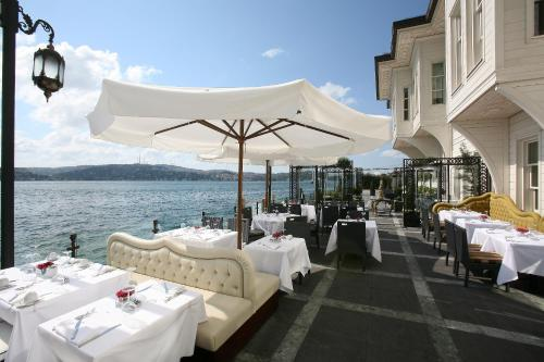 Istanbul Hotel Les Ottomans Bosphorus - Special Category fiyat