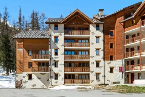 Residence Albane - maeva Home - Apartment - Vars