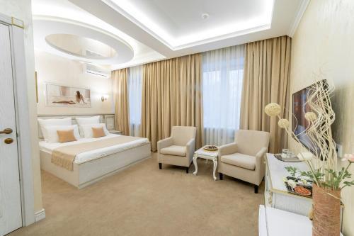 . Invite Hotel Kolomenskaya