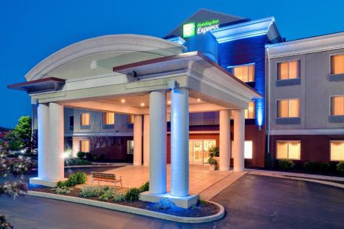 . Holiday Inn Express Irondequoit, an IHG Hotel