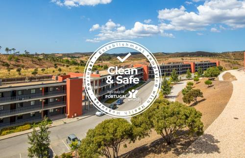 . Algarve Race Resort - Apartments