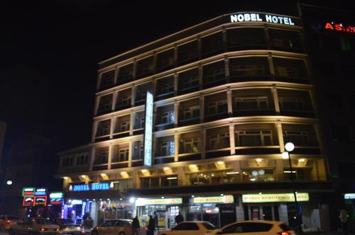 Ankara Nobel Hotel Ankara rezervasyon