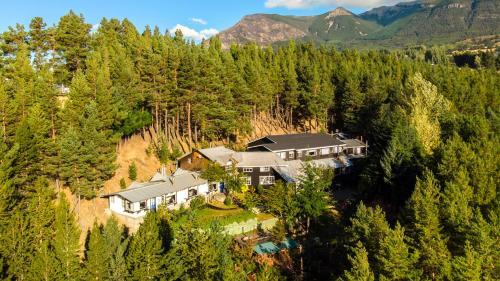 . The Patagonian Lodge