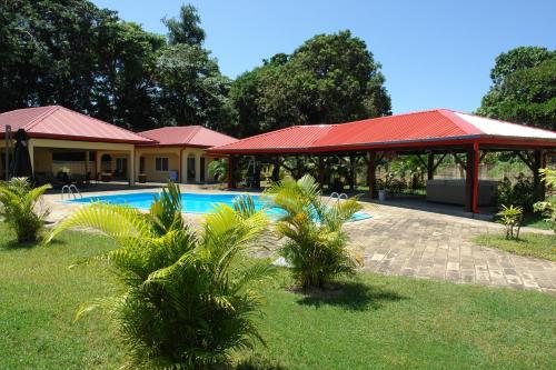. Kekemba Resort Apartments Paramaribo