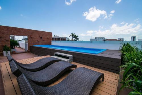 Luxury Studio - Premium Suites