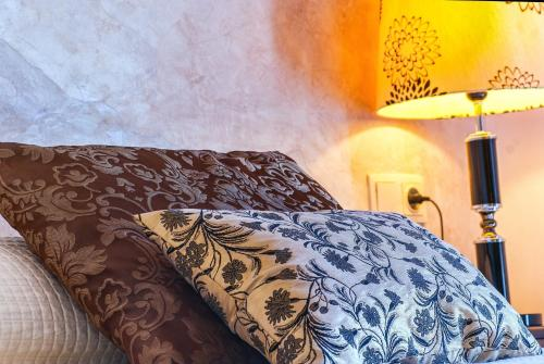 Superior Doppel- oder Zweibettzimmer mit Meerblick Cases Noves - Boutique Accommodation - Adults Only 8