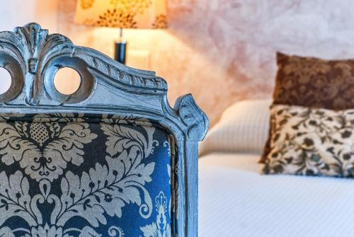 Superior Doppel- oder Zweibettzimmer mit Meerblick Cases Noves - Boutique Accommodation - Adults Only 4