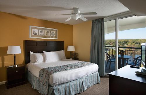 Photo - Tilghman Beach and Golf Resort