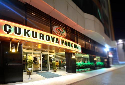 Adana Çukurova Park Hotel indirim