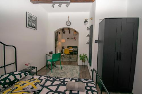Studio Apartman Dalia - Apartment - Zagreb
