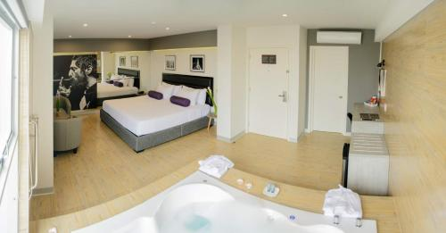 . Awqa Concept Hotel