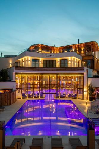 . Ortner's Resort
