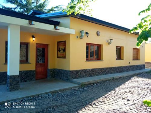Hostel rural/ casa de campo