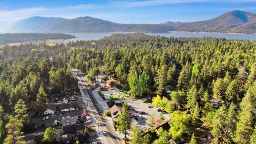 . Bear Creek Resort