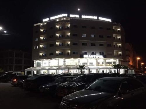 . Hôtel Beautiful
