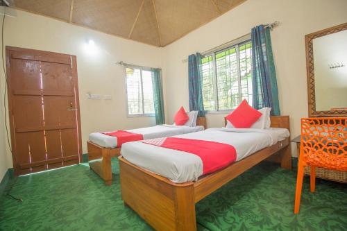 . OYO 29761 Dooars Green Resort