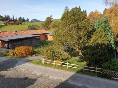 Gantrisch Lodge - Hotel - Rüschegg