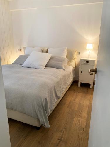 Appartamento San Pellegrino - Apartment - Passo San Pellegrino