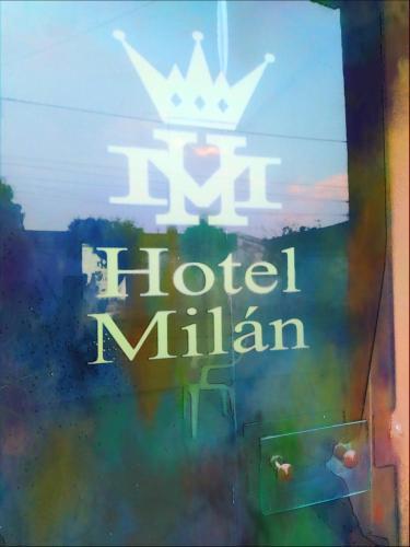 HOTEL MILÁN