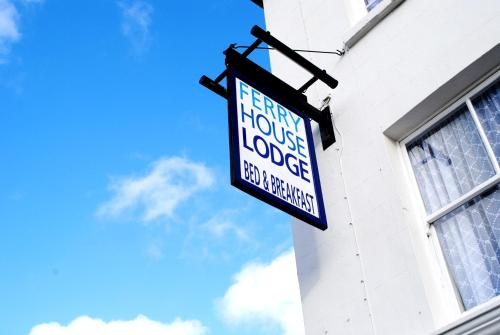 Ferry House Lodge (B&B)