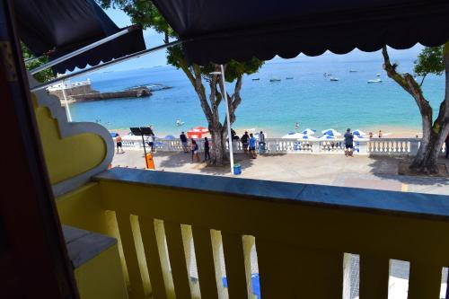 Hotel Beach Front Village