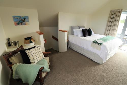 Le Grá Vineyard and Winery - Accommodation - Masterton