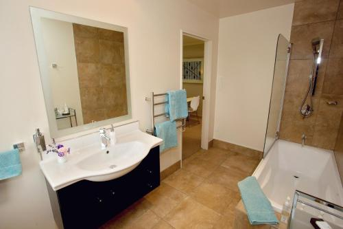 Marchmont Gardens - Accommodation - Hanmer Springs