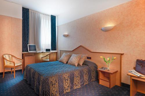 . Hotel Le Sorgenti