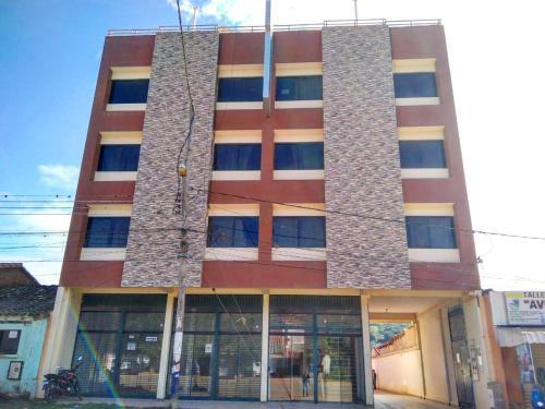 Residencial Leaños Manrrique